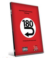 DVD - 180 The Movie