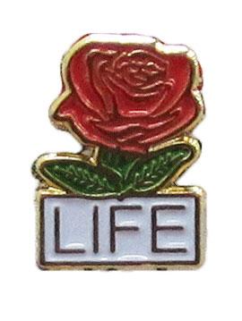 Life Pin