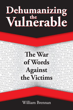 Book - Dehumanizing the Vulnerable
