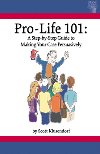 Booklet - Pro Life 101