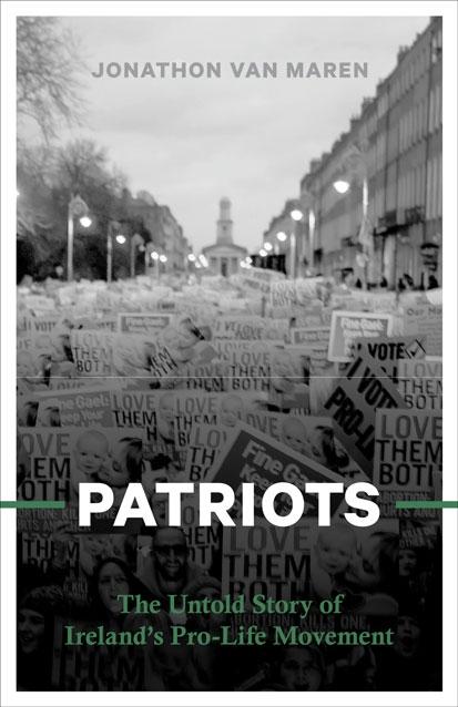 Book - Patriots