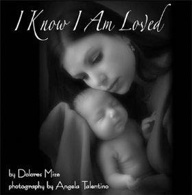 Book - I Know I Am Loved