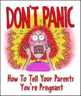 Brochure - Don't Panic