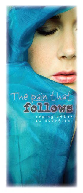 Brochure - The Pain That Follows