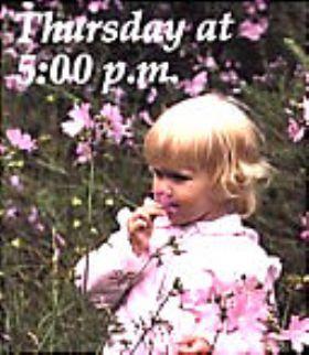 Brochure - Thursday At 5 PM