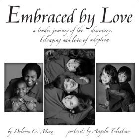 Book - Embraced by Love