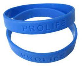 Bracelet - Pro Life - Adult