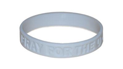 Bracelet - Pray for the Unborn