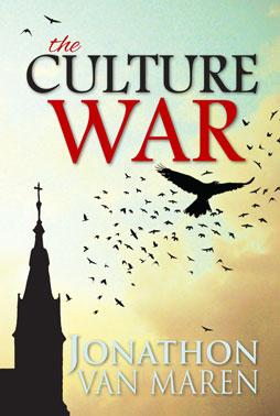 Book - The Culture War