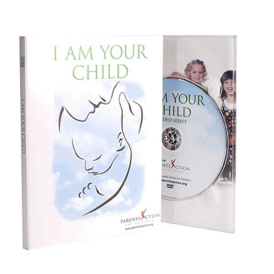 DVD - I Am Your Child Series Compilation