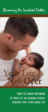 Brochure - Becoming an Involved Father