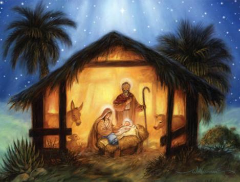 Christmas Card #4067